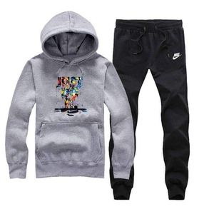 Mens sweat suit outfit